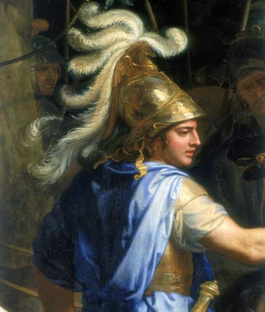 Photo of Alexander The Great